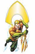 Aquaman (BD17)