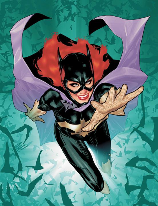 Batgirl-babs