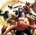 Marvel ross