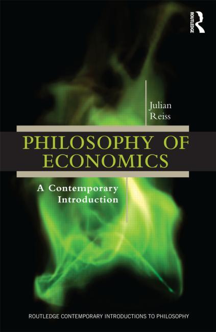 Economics and Ethics: Rationality