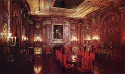 Vanderbilt's_'Marble-House'-interior