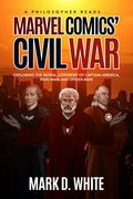 Civil war cover smaller