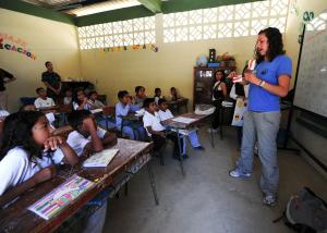 Students-Girls-Classroom-Teacher-School-Boys-79612
