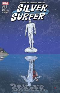 Silver surfer 14