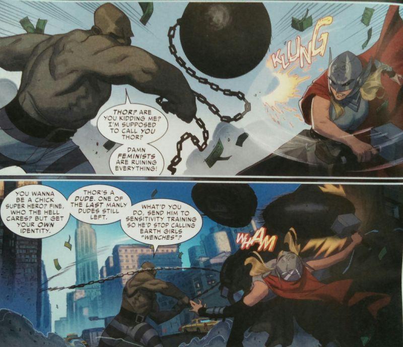 Thor 5 1