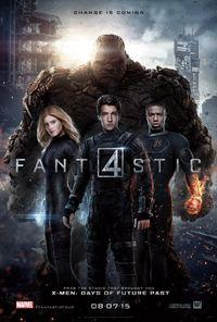 FF movie poster