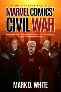 Civil war cover smaller