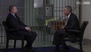 Obama justice