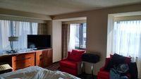 San fran hotel room