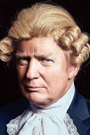 Trump as napoleon