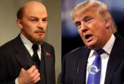 Lenin.trump