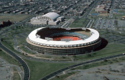Redskin stadium
