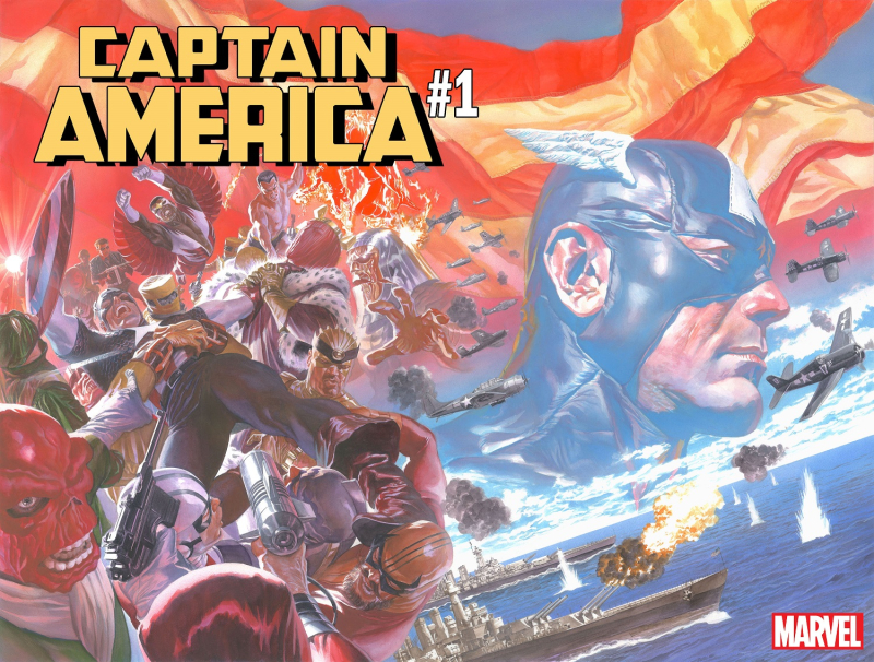 Cap coates 1 cover