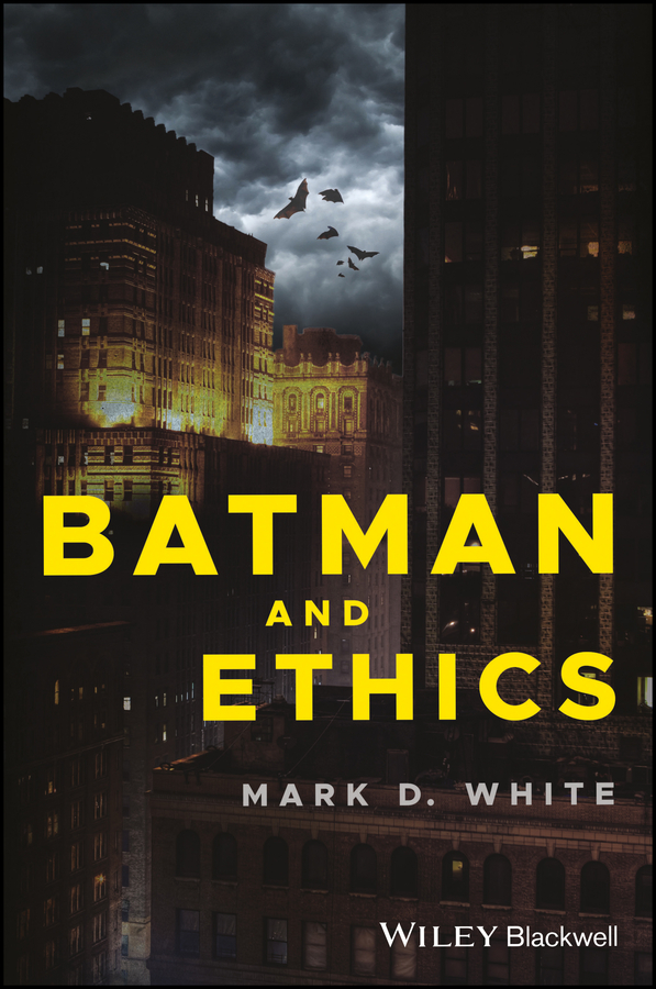 Batman and Ethics cover final