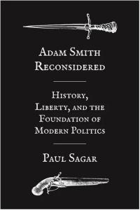 Adam smith reconsidered