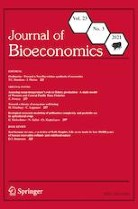 J of bioeconomics
